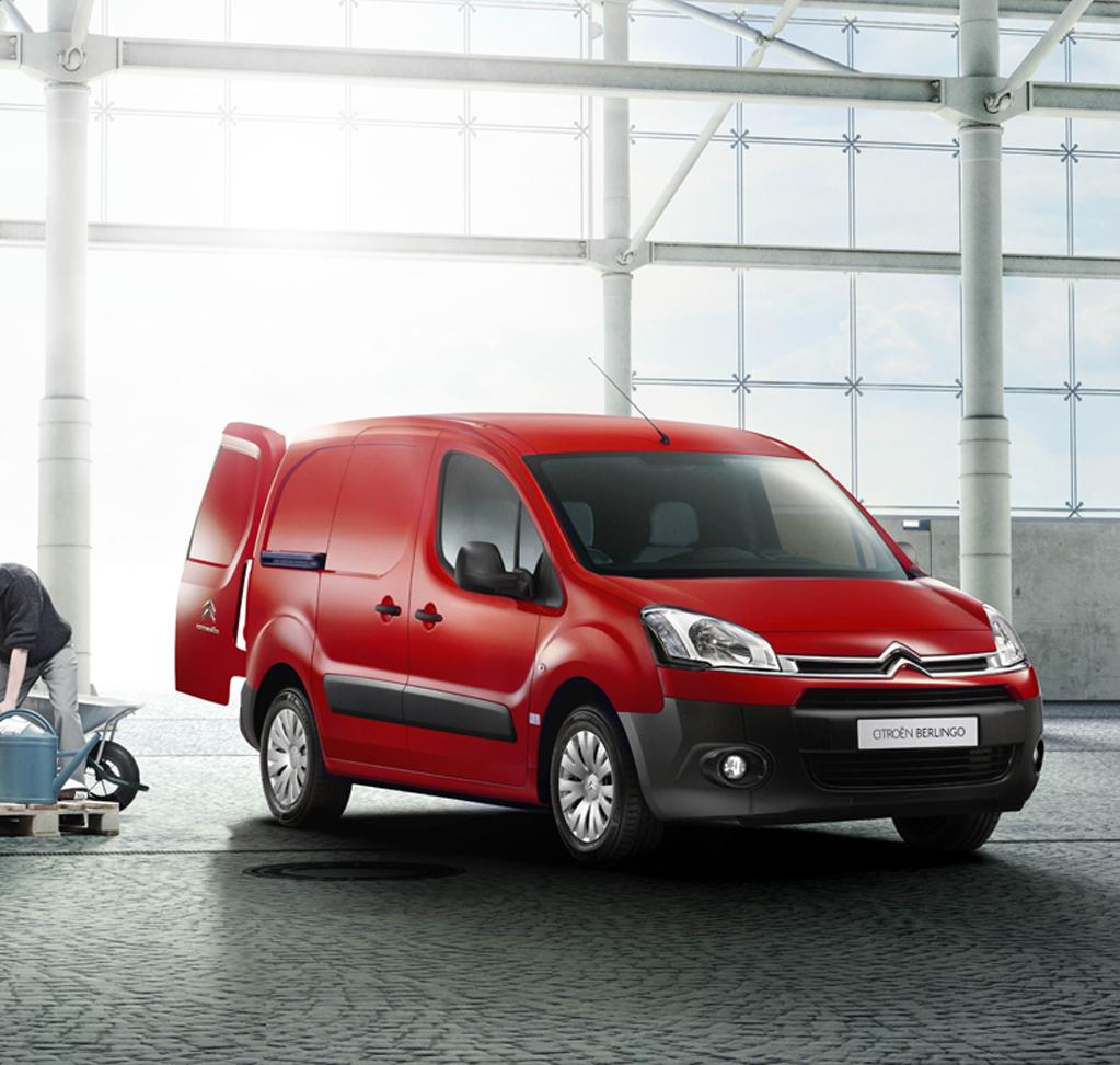 factory 2019 professionnel nouvelle apparence Citroën Berlingo : prix, essai & achat fourgonnette et ...