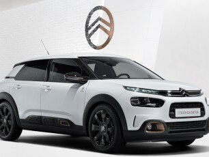 CITROËN C4 CACTUS ORIGINS ÉDITION COLLECTOR