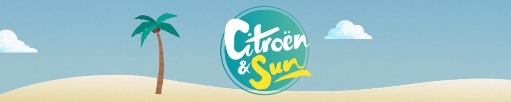 Citroen & Sun
